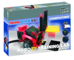 COMPUTING ROBO TX TRAINING LAB