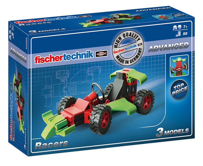 3D-packshot 540580 Racers